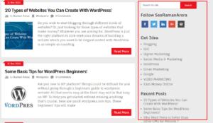 siderbar-wordpress