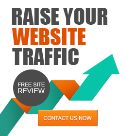 Improve Website Visibility