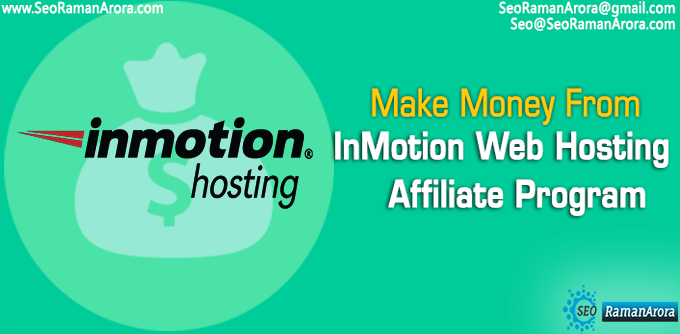 Make Money With InMotion Affiliate Program
