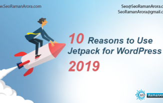 10 Reasons to Use Jetpack for WordPress Blog