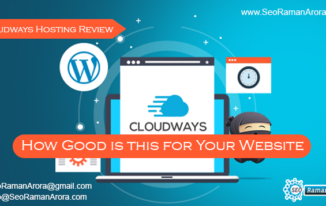 Cloudways Hosting Review - How Good is this for Your Website