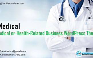 iMedical - Medical or Health Business WordPress Theme