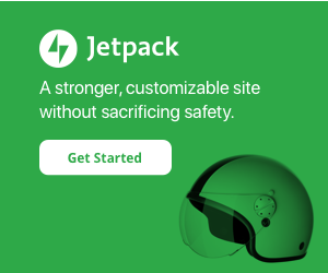 Get Jetpack in $39 Per Year