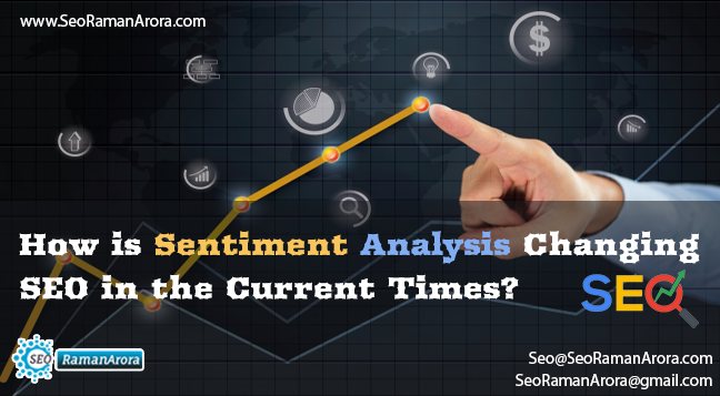 Sentiment Analysis Changing SEO