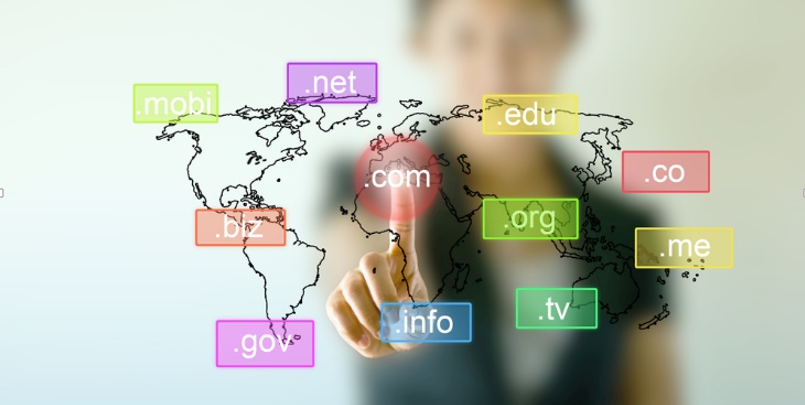 Choose Best Domain Name for Your Website