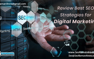 Review Best SEO Strategies for Digital Marketing