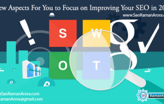 New aspects For You to Focus on Improving Your SEO in 2019